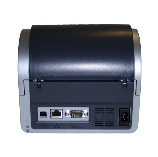 Brother QL-1060N Network Ready, Hi-Speed Label Printer - Print More