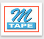 Brother P-touch M Tapes Logo