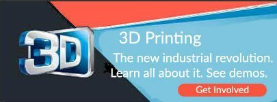 3D Printing Educational Center