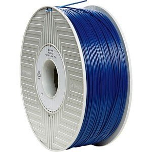 Verbatim ABS 55002 Blue Filament