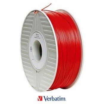 Verbatim ABS 55003 Red