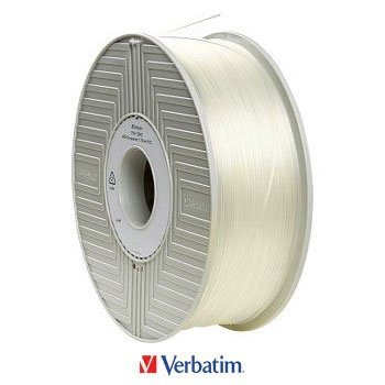 Verbatim ABS 55005 Transparent