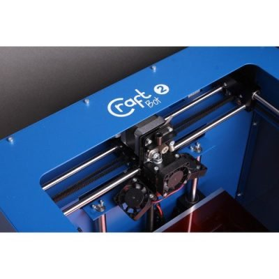 Craftbot Plus Blue