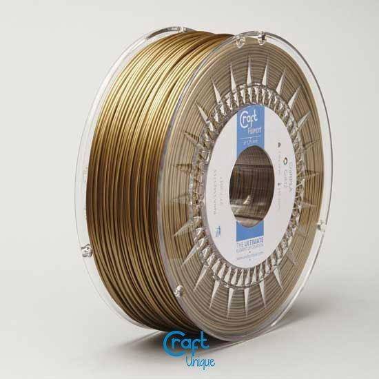CraftBot PLA Bronze Gold