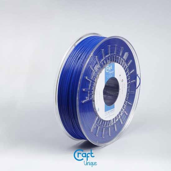 CraftBot PLA Dark Blue