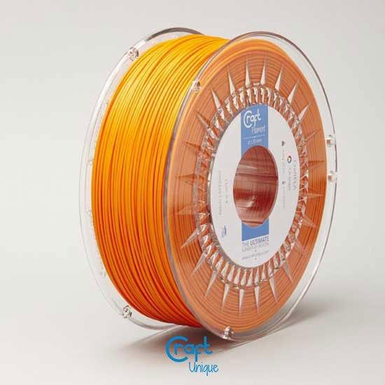 CraftBot PLA Orange