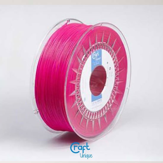 CraftBot PLA Pink