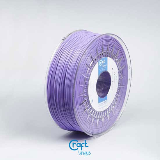 CraftBot PLA Purple