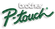 P-touch Logo