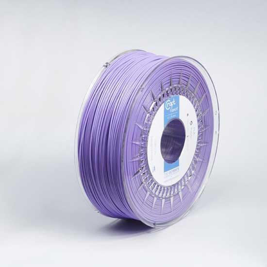 CraftBot PLA Purple
