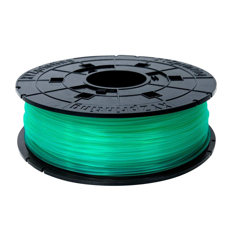 XYZprinting 1.75mm Green PLA