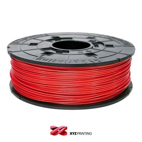 XYZprinting-Red-PLA
