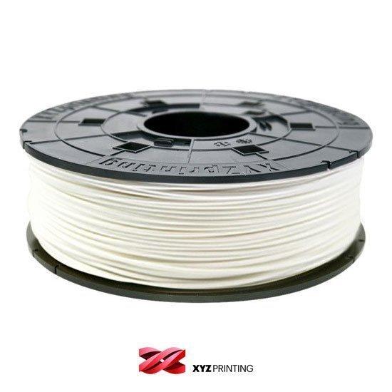 XYZprinting-White-PLA