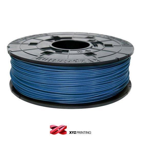 XYZprinting Steel Blue ABS