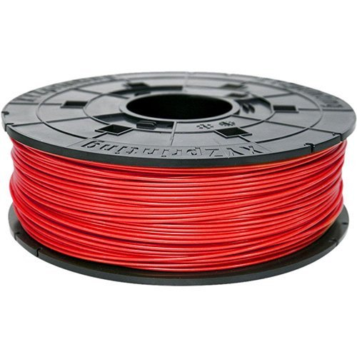 XYZprinting 1.75mm Red PLA