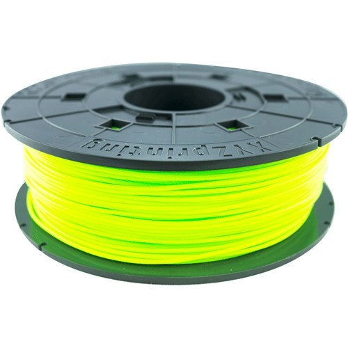 XYZprinting 1.75mm Neon Green PLA