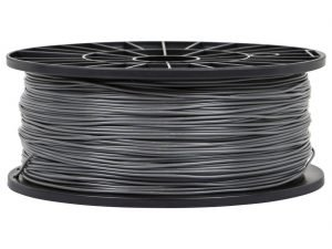 Monoprice Gray 3DPLA Filament 1.75MM - 1KG