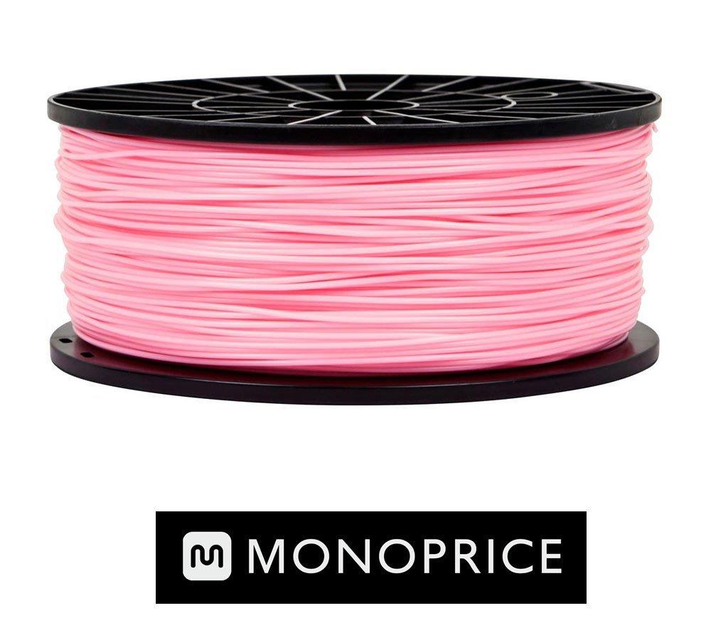 Monoprice PINK PLA 3D Filament